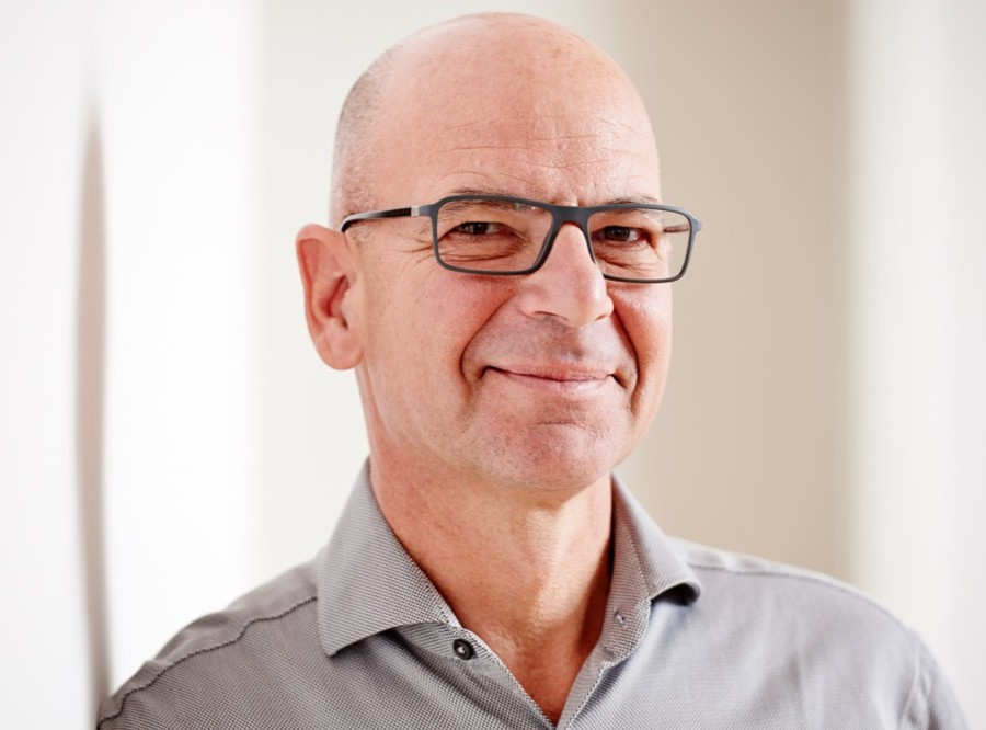 Dr. Gereon Klein