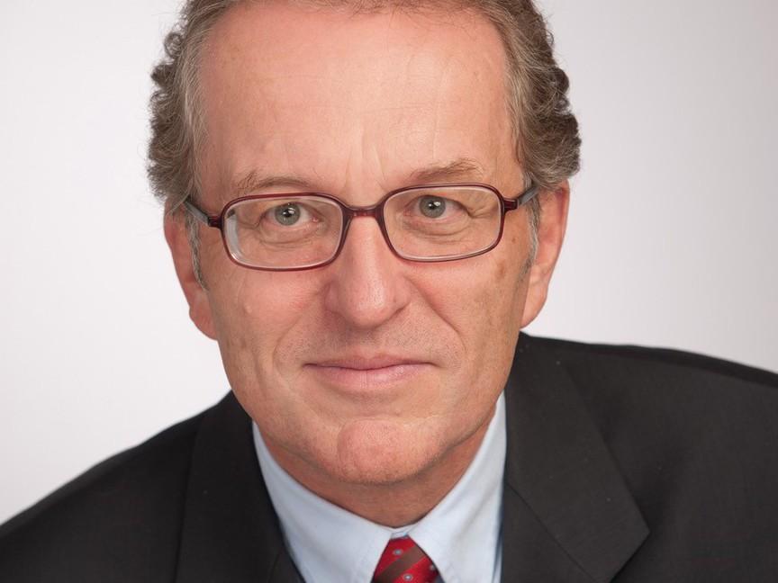Herbert Drexler